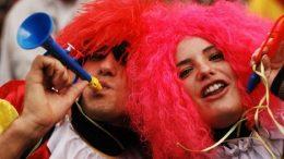 Carnaval Mianz