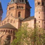 Mainzer Cathedral