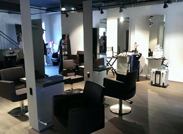 The Haar-Atelier Friseure Mainz